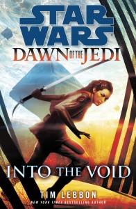 Dawn Of The Jedi Into The Void