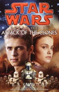 Attack of the Clones