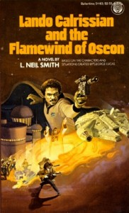 The Flamewind of Oseon