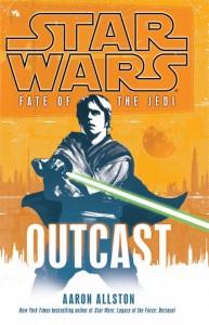 Fate of the Jedi: Outcast