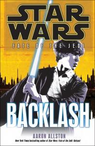 Fate of the Jedi: Backlash