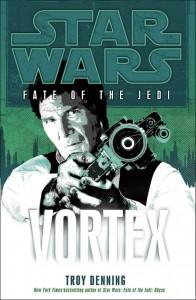 Fate of the Jedi: Vortex