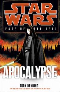 Fate of the Jedi Apocalypse