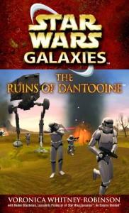 Star Wars Galaxies: The Ruins of Dantooine