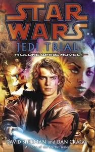 Jedi Trial
