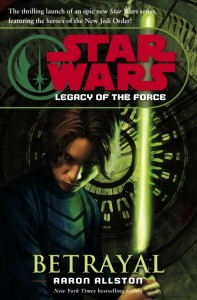 Legacy of the Force: Betrayal