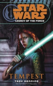 Legacy of the Force: Tempest