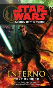 Legacy of the Force: Inferno