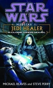 Medstar: Jedi Healer