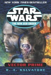 New Jedi Order: Vector Prime