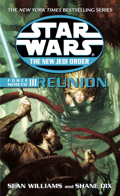recovery star wars legends the new jedi order short story denning troy