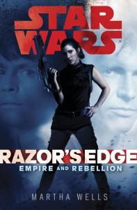 Empire and Rebellion: Razor's Edge