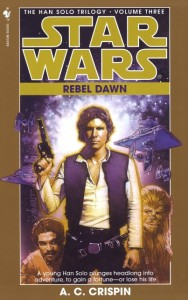 Rebel Dawn