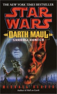 Darth Maul: Shadow Hunter