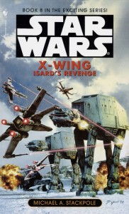 X-Wing: Isards Revenge