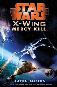 X-Wing Mercy Kill
